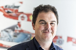 Speciale Motorsport.com James Allen nominato Presidente dell'area EMEA di Motorsport Network