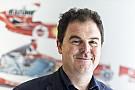 Algemeen Motorsport Network stelt James Allen aan als EMEA-president