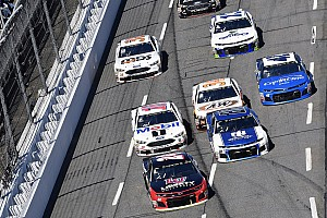 NASCAR Cup Special feature NASCAR Mailbag: Field inverts, lapped traffic and Ford's advantage