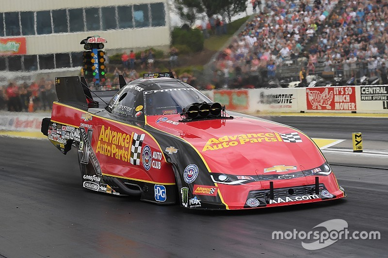 Courtney Force wins rain-delayed Topeka race 91b649e6aeca