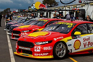 Triple Eight underestimated Supercars teams' title loss