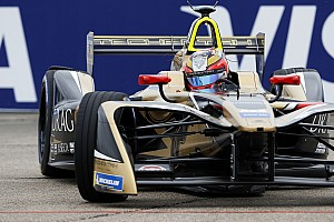 Formula E Antrenman raporu Berlin ePrix 2. antrenman: Vergne, Rosenqvist'in önünde lider
