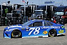 NASCAR Cup NASCAR Cup Kentucky starting lineup in pictures