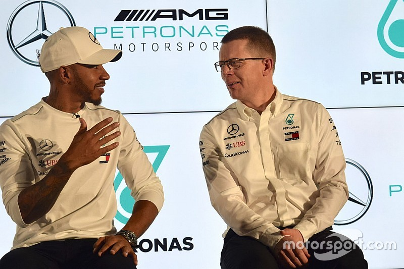 """""""Party-Modus"""": Hamilton droht Konkurrenz mit Quali-Vorteil"""