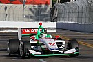 Indy Lights Pato O'Ward centra il successo in Gara 1 a St. Pete