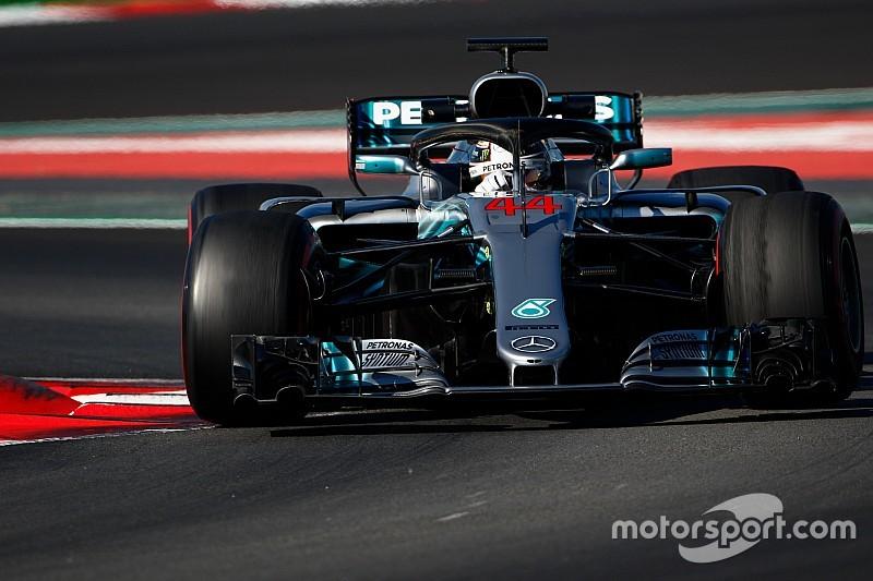 """Le mode 'fête' du moteur Mercedes pourrait être """"meilleur que jamais"""""""