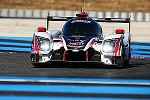 IMSA Nieuws Norris en Di Resta completeren eerste test voor Daytona