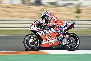 MotoGP News Petrucci träumt davon, Marquez zu schlagen