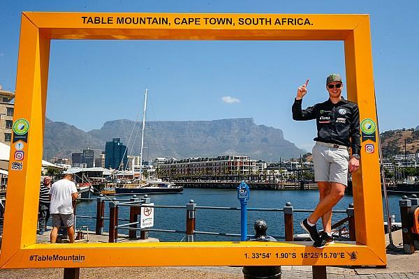 Ралі-Крос Репортаж з гонки WRX у ПАР: непоступливий чемпіон