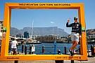 Ралі-Крос WRX у ПАР: непоступливий чемпіон
