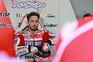 MotoGP Nieuws Dovizioso houdt hoopt in Valencia, Lorenzo wil geen trucs uithalen