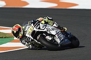 MotoGP Actualités Les deux pilotes Aspar accidentés et sur la touche pour les essais