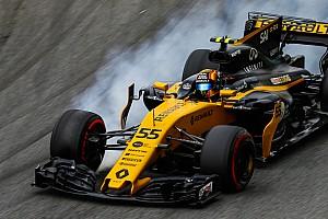Formel 1 Ergebnisse Formel 1 2017: Die Startaufstellung zum GP Brasilien