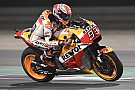 """MotoGP Márquez: """"Dovizioso es el más peligroso para la carrera"""