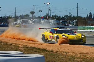 IMSA Commentary Jan Magnussen: Corvette disaster at Sebring, woe for Kevin in Oz