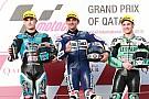 Moto3 Martín se lleva la primera victoria del año por 23 milésimas
