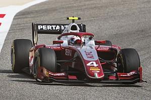 FIA F2 Prove libere Monaco, Libere: Prema in vetta grazie a de Vries. Russell ultimo