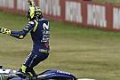 MotoGP Após polêmica, Rossi considera