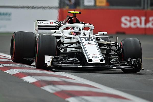 Leclerc és Ericsson szerint a Sauber sok üzemanyaggal már kifejezetten jó