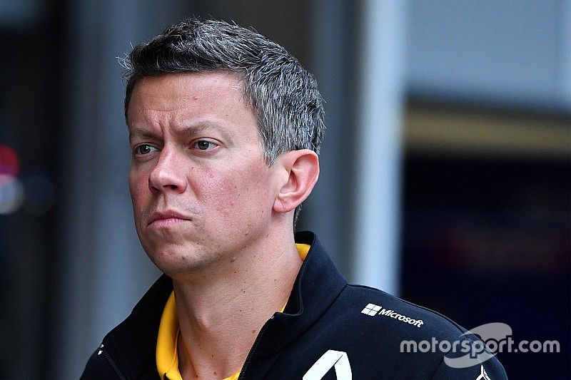 Renault move controversy