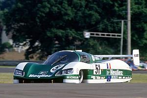 Le Mans Obituary Gerard Welter, sosok di balik pemegang rekor top speed Le Mans