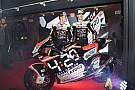 Moto2 Time de Granado apresenta pintura de moto na Itália