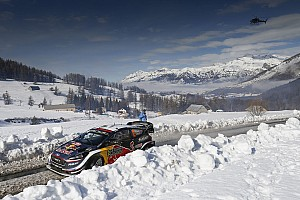 Le parcours du Monte-Carlo renouvelé à 40% en 2019