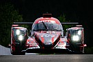 Spa WEC: Rebellion leads Toyota in third practice