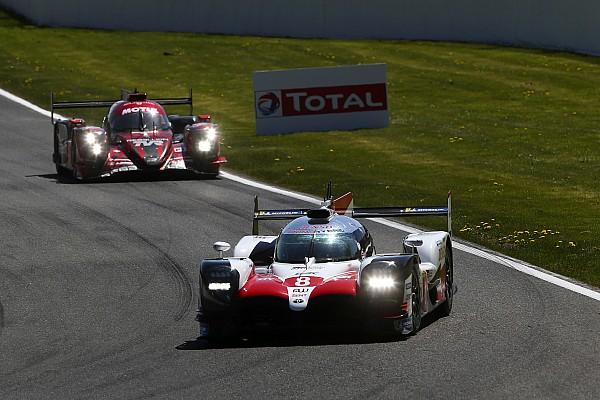 Le Mans Noticias Los LMP1 privados reciben un lastre mayor para los test de Le Mans