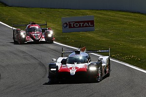 Le Mans Breaking news LMP1 privateers take further EoT hit for Le Mans test
