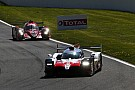 Le Mans LMP1 privateers take further EoT hit for Le Mans test
