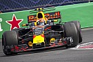 Red Bull peilt 100 Runden am ersten Formel-1-Testtag 2018 an