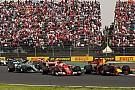 تحليل السباق: كيف قدّمت المكسيك ثلاثة سباقات في واحد