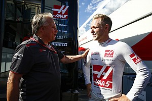 Formula 1 Analysis How Haas uncovered the real Magnussen