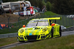 Endurance Race report Nurburgring 24h: Porsche in command after six hours