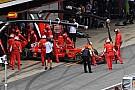 Raikkonen, Monaco'da yeni motora geçmek zorunda kalmayacak!