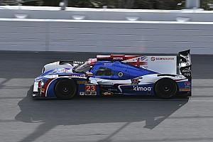 IMSA Nieuws Brown tempert winstkansen Alonso in Daytona