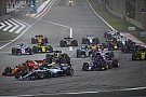 F1 TV: Offizieller Streaming-Service startet erst im Mai