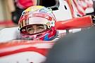 FIA F2 F2アブダビレース2:ルクレールが逆転優勝で7勝目。松下は4位で終える