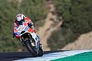 Тести MotoGP у Хересі: результати трьох днів