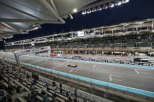 F1 Reporte de calificación La parrilla de salida del GP Abu Dhabi, en tres formatos diferentes