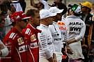 Tous les pilotes de F1 ont rejoint le GPDA