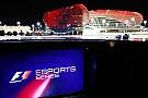 eSports Semua tim F1 kini berpartisipasi di kompetisi eSports, kecuali Ferrari