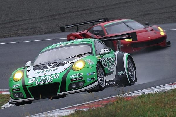 スーパー耐久 レースレポート D'station PorscheがPPから完勝。ARN Ferrariがタイトル獲得