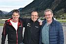 Schweizer markenpokale Ambrì: Der Abarth-Meister heisst wieder Sylvain Burkhalter