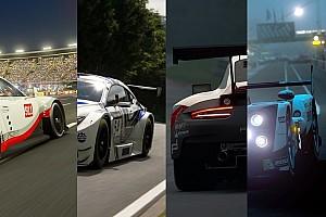 Симрейсинг Самое интересное Дайджест симрейсинга: GT Sport в VR-шлеме и сюжет новой NFS