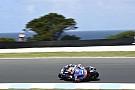 Moto2 Pasini scoort op Phillip Island zijn vijfde pole van het jaar