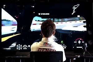 eSports Noticias Vídeo: Kobayashi ayuda a GT Sport a desarrollar el Toyota LMP1