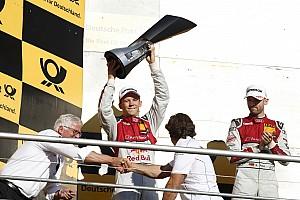 DTM Noticias Mattias Ekstrom ya tiene tomada la decisión sobre su futuro