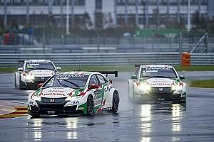 WTCC Ultime notizie Iniettori irregolari in Cina, squalificate le Honda Civic ufficiali